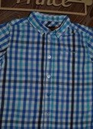 Рубашка 4-5л