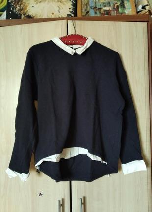 Кофта, рубашка-джемпер only