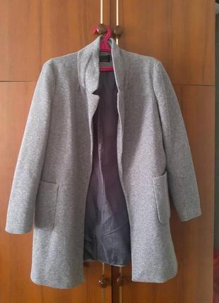 Супер пиджак-пальто