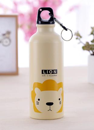 Детская бутылка бутылочка для воды