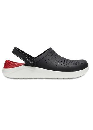Crocs literide black