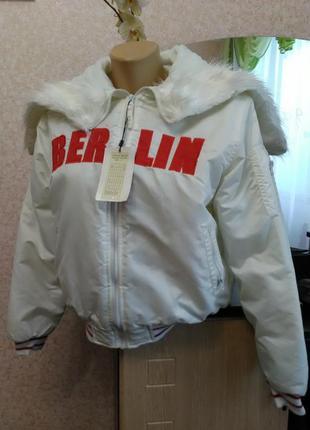 Куртка берлин
