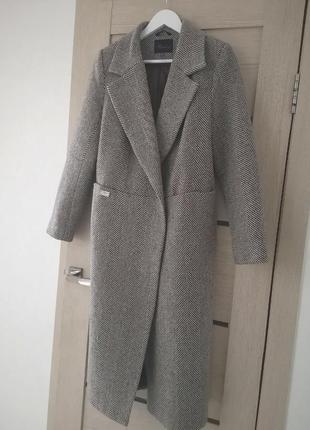 Пальто женское raslov, 44 размер {идёт на м-l}