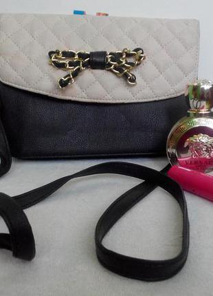 Шикарная сумочка сумка dorothy perkins crossbody