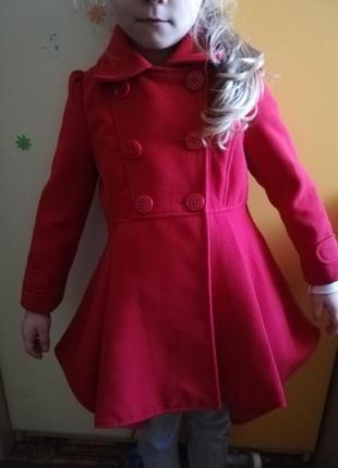 Пальто, пальтико