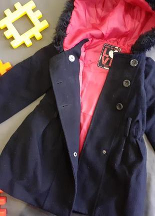 Пальто длинное удлиненное классика классическое деми демисезонное легкое!!!