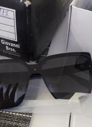 Солнцезащитные брендовые очки chanel