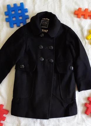 Пальто тренч стильное прямое легкое деми демисезонное тонкое плащ