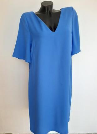 Яркое красивое платье m&s