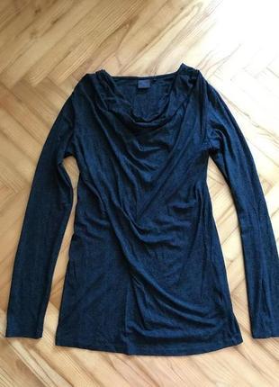 Inwear-стильная трикотажная блуза! р.-m