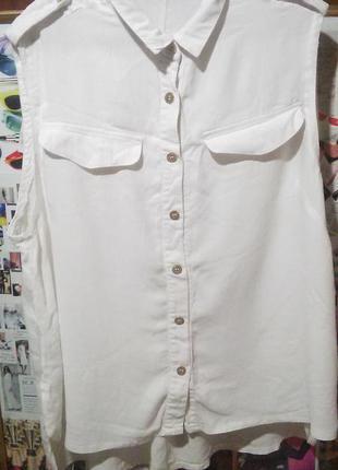 Супер модная блуза.батал