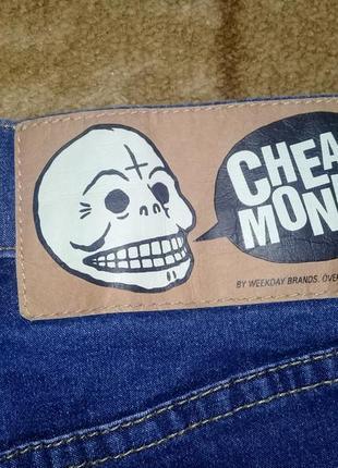 "Джинсы  ""cheap monday"""