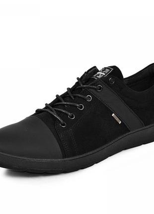 Кожаные туфли мокасины кеды, 46-49р.