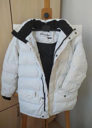 Зимняя куртка everest
