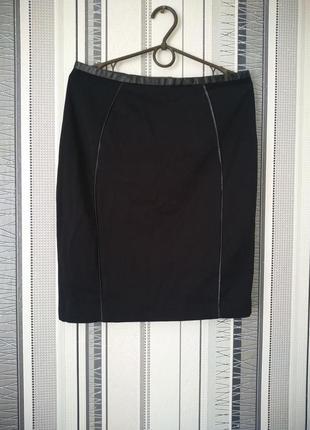 Бомбезная юбка