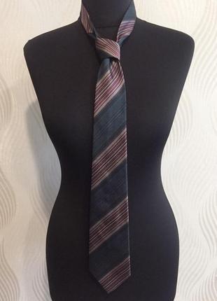 Шелковый галстук missoni оригинал #розвантажуюсь