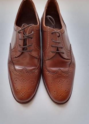 Massimo dutti  туфли