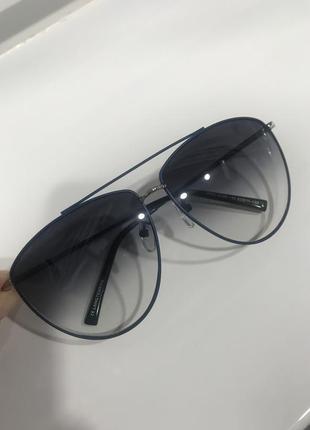 Солнцезащитные очки женские, омбре