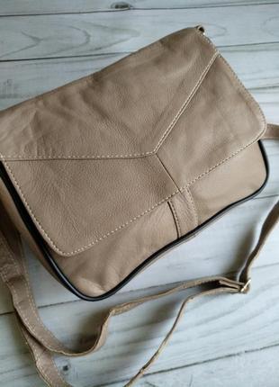 Женская сумка через плече