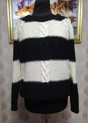 🌸🌸🌸классный свитер оверсайз свитшот 🌺🌺🌺