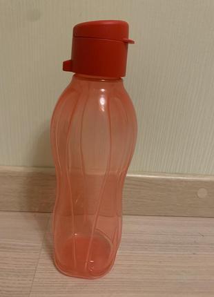 Бутылочка эко tupperware