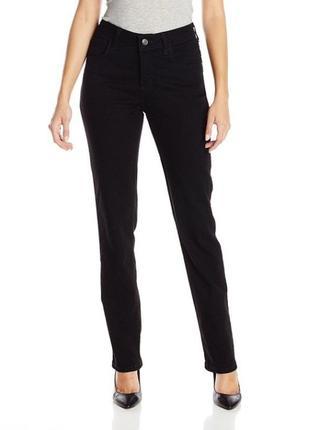 Чёрные джинсы lee оригинал