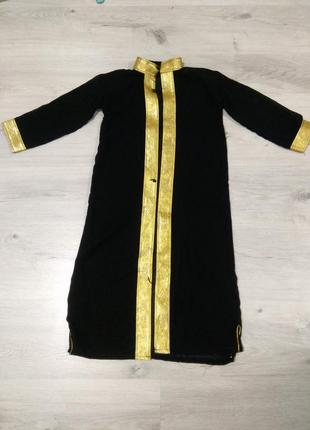 Карнавальный костюм в восточном стиле. восточный наряд.