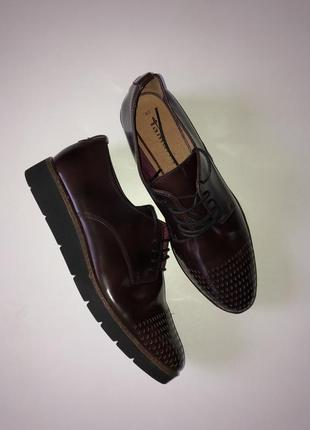 Туфли tamaris, германия