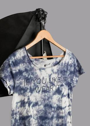 Жіноча футболка в нереально крутий принт only