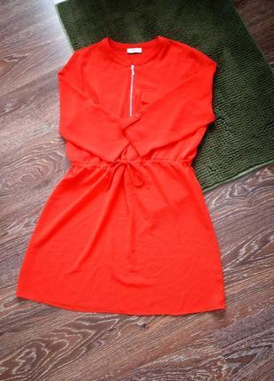 Новое лёгкое платье papaya
