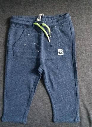 Штаны для мальчика р 92