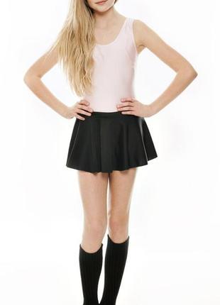 Юбка для танцев, katz dancewear, англия, размер l