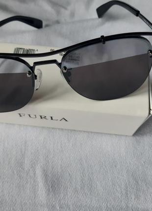 Солнцезащитные очки furla sfu 106