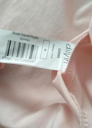 Блуза dilvin вторая вещь в подарок 1+12 фото