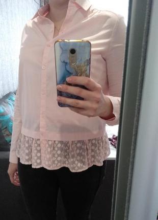 Блуза dilvin вторая вещь в подарок 1+15 фото