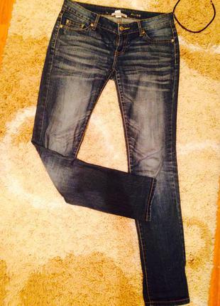 Хорошие джинсы манго