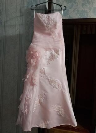 Випускна вечірня сукня