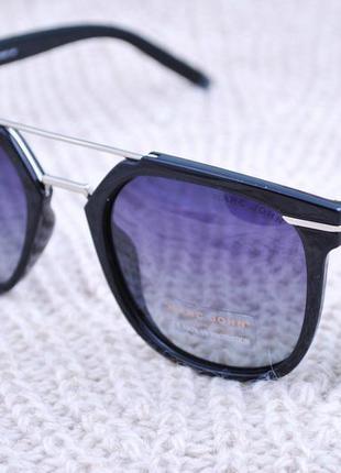 Стильные очки marc john polarized