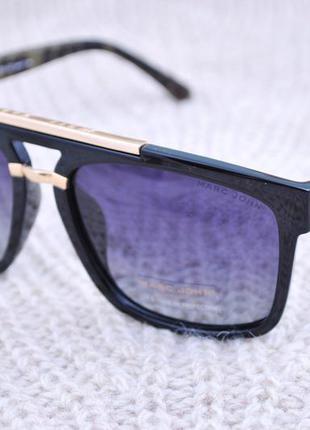 Фирменные очки marc john