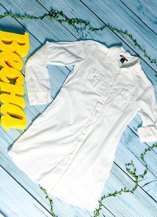 Подовжена сорочка