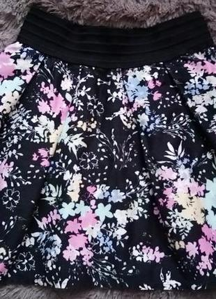 Красивая юбочка