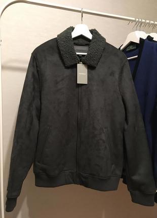 Куртка мужская maddison
