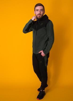 Мужской спортивный костюм nike 2020
