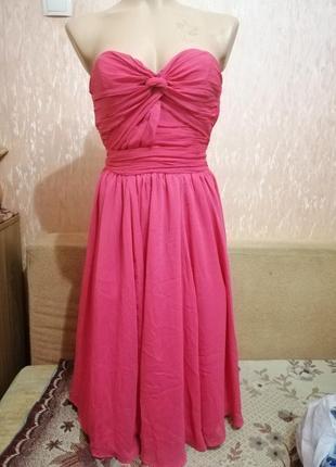 Выпускное платье h&m