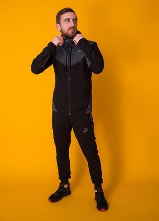 Мужской спортивный костюм. супер качество. весна 2020