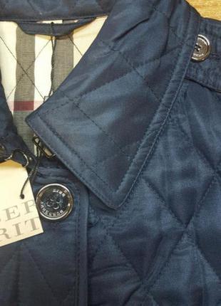 Только 3 дня скидка 40% красивая стеганая куртка размер l3 фото