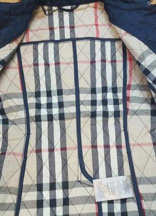 Только 3 дня скидка 40% красивая стеганая куртка размер l4 фото