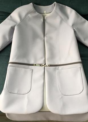 Куртка - плащ трансформер