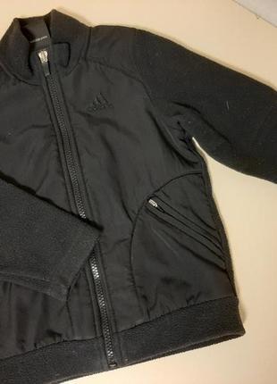 Куртка мастерка adidas