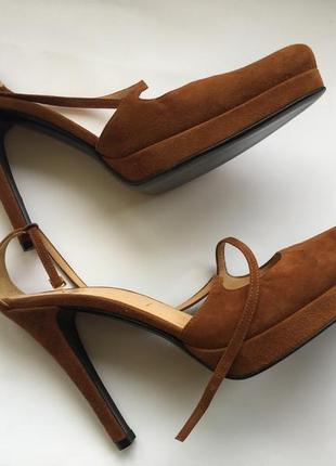 Туфли casadei италия оригинал 39
